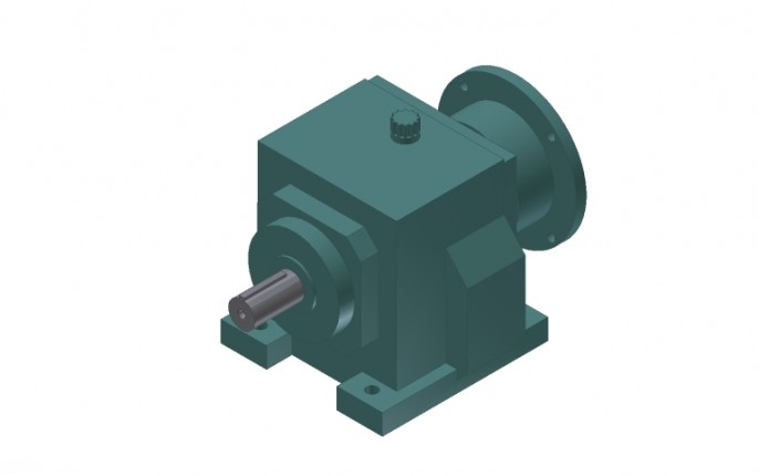 ILH Reducers