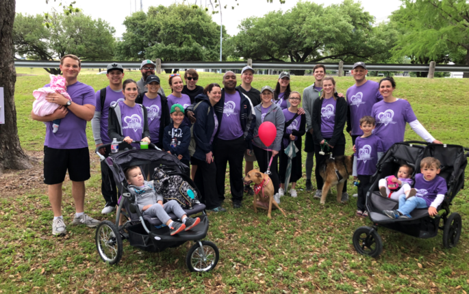 2018 March for Babies!