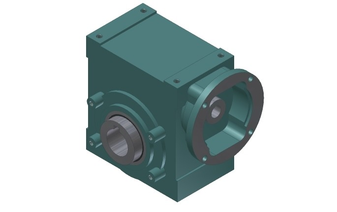 Dodge Tigear Reducer