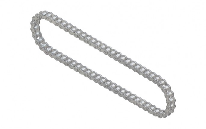 80 Pitch Drive Chain