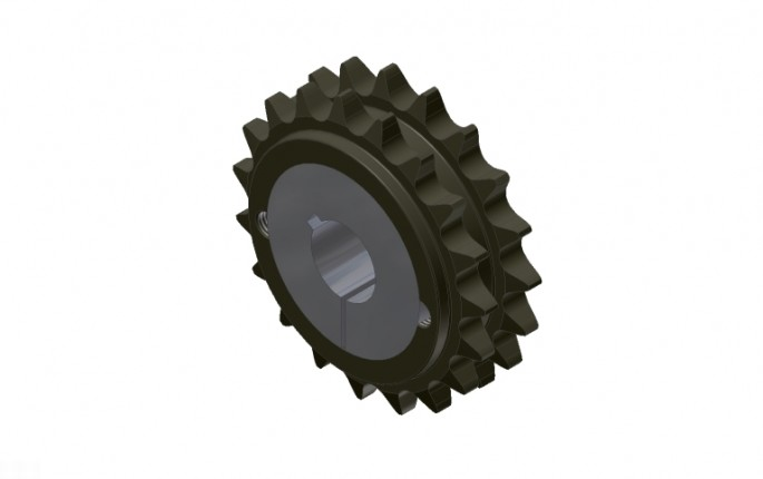 Drive Sprockets, Double Row