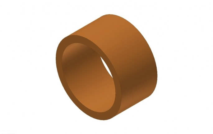 Bronze Sleeve Bushing