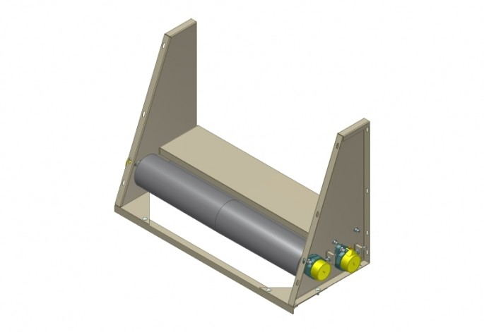 Transition End Bracket Assemblies