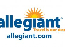 Quirky Allegiant Air Hits Jack Pot in Vegas