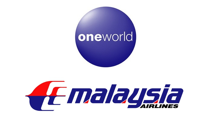 Malaysia Air To Join Oneworld Alliance