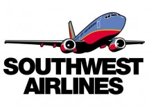 Southwest Airlines Ground Workers Delivering Valentines to Executives