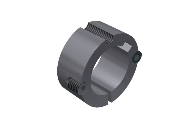 Taper-Lock Bushing