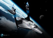 The Virgin Galactic