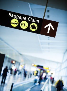 Baggage Conveyor Parts and Systems