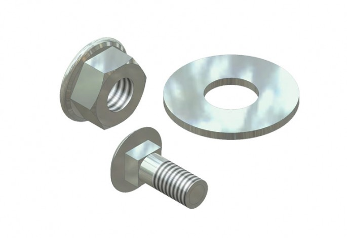 Belt Conveyor Hardware & Fasteners